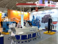 Exhibition News-2017 Taipei Int'l Industrial Automation Exhibition